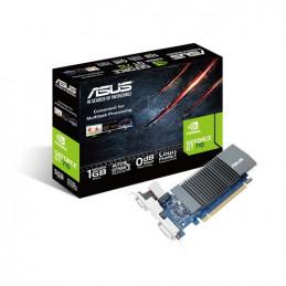 ASUS 90YV0AL0-M0NA00 näytönohjain NVIDIA GeForce GT 710 1 GB GDDR5