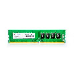 ADATA AD4U2400J4G17-R muistimoduuli 4 GB 1 x 4 GB DDR4 2400 MHz