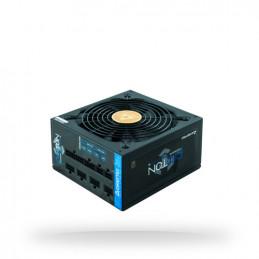 Chieftec BDF-750C virtalähdeyksikkö 750 W 20+4 pin ATX PS 2 Musta
