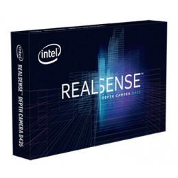 Intel RealSense D435 Kamera Valkoinen