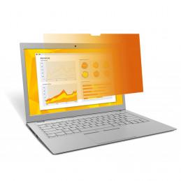 3M Kullanvärinen Tietoturvasuoja 13-tuumaisella Retina®-näytöllä varustettuun kannettavaan Apple® MacBook Pro® -tietokoneeseen