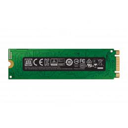 Samsung 860 EVO M.2 500 GB Serial ATA III V-NAND MLC