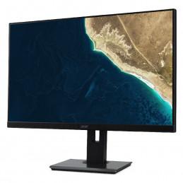 "Acer B7 B247Wbmiprzx 61 cm (24"") 1920 x 1200 pikseliä WUXGA LED Musta"