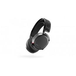Steelseries Arctıs Pro Kuulokkeet Pääpanta 3,5 mm liitin Bluetooth Musta
