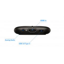 Elgato HD60 S videokaappauslaite USB 3.2 Gen 1 (3.1 Gen 1)