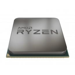 AMD Ryzen 5 2600X suoritin 3,6 GHz 16 MB L3 Laatikko