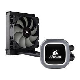 Corsair H60 tietokoneen nestejäähdytin