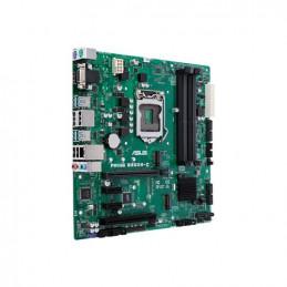 ASUS B360M-C Intel® B360 LGA 1151 (pistoke H4) mikro ATX