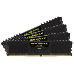 Corsair Vengeance LPX CMK16GX4M2K4133C19 muistimoduuli 16 GB 2 x 8 GB DDR4 4133 MHz