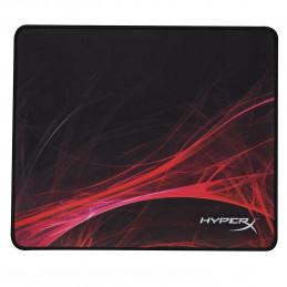 HyperX FURY S Speed Edition Pro Gaming Pelihiirimatto Musta, Punainen