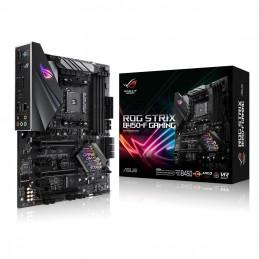 ASUS ROG STRIX B450-F GAMING AMD B450 Kanta AM4