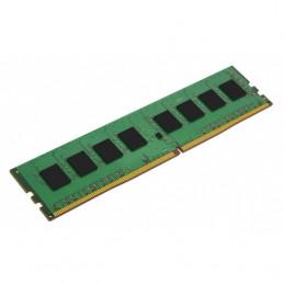 Kingston Technology ValueRAM KVR26N19S8 8BK muistimoduuli 8 GB 1 x 8 GB DDR4 2666 MHz