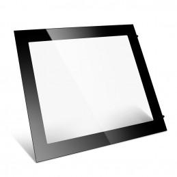Fractal Design FD-ACC-WND-DEF-S-BK-TGL tietokonekotelon osa Sivupaneeli