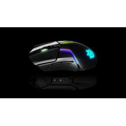Steelseries Rival 650 hiiri Oikeakätinen Langaton RF Optinen