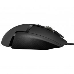 Logitech G G502 HERO hiiri Oikeakätinen USB A-tyyppi Optinen 16000 DPI