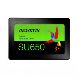 "ADATA Ultimate SU650 2.5"" 240 GB Serial ATA III SLC"