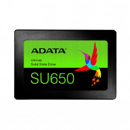 "ADATA SU650 2.5"" 120 GB Serial ATA III SLC"