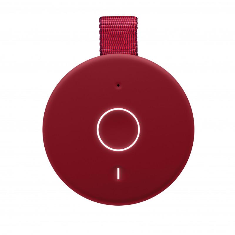Ultimate Ears BOOM 3 Punainen