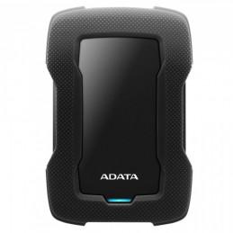 ADATA HD330 ulkoinen kovalevy 1000 GB Musta
