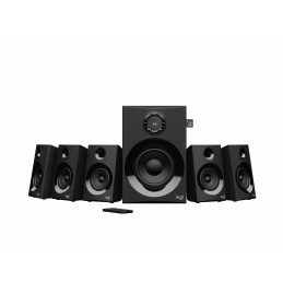 Logitech Z607 80 W Musta 5.1 kanavaa
