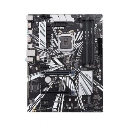 ASUS PRIME Z390-P Intel Z390 LGA 1151 (pistoke H4) ATX