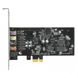 ASUS Xonar SE Sisäinen 5.1 kanavaa PCI-E
