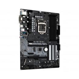 """Fujitsu Displays E24-8 TS Pro 23.8"""" Full HD LED Matta Litteä Musta tietokoneen litteä näyttö"""