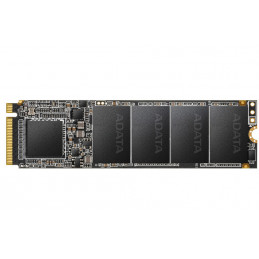 XPG SX 6000 Pro M.2 512 GB PCI Express 3.0 3D TLC NVMe