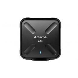 ADATA SD700 512 GB Musta