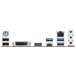 MSI Infinite X 8RC-055EU 3.2GHz i7-8700 Työpöytä 8. sukupolven Intel® Core™ i7 Musta PC
