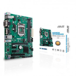 ASUS PRIME H310M-C R2.0 CSM Intel® H310 LGA 1151 (pistoke H4) mikro ATX