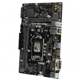 ASUS PRIME H310M-R R2.0 Intel® H310 LGA 1151 (pistoke H4) mikro ATX