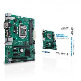 ASUS PRIME H310M-C R2.0 Intel® H310 mikro ATX