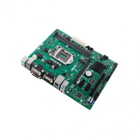 ASUS PRIME Z390M-PLUS LGA 1151 (Pistoke H4) Intel Z390 mikro ATX