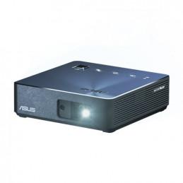 ASUS ZenBeam S2 dataprojektori Kannettava projektori DLP 720p (1280x720) Musta