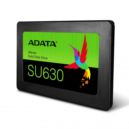 """Kingston Technology A400 SSD-massamuisti 2.5"""" 240 GB Serial ATA III TLC"""