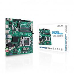 ASUS PRIME H310T R2.0 Intel® H310 LGA 1151 (pistoke H4) Thin Mini ITX