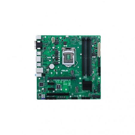 Intel Core i7-9700K suoritin 3,6 GHz Laatikko 12 MB Smart Cache