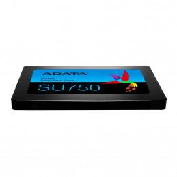 """ADATA SU750SS 2.5"""" 256 GB Serial ATA III 3D TLC"""