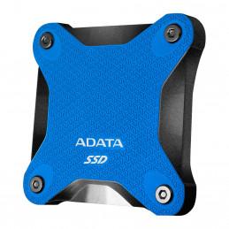 ADATA SD600Q 240 GB Sininen