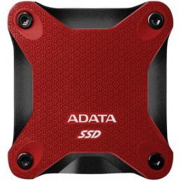 ADATA SD600Q 240 GB Punainen