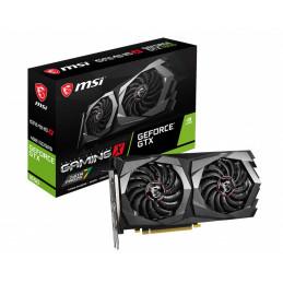 MSI V380-003R näytönohjain NVIDIA GeForce GTX 1650 4 GB GDDR5