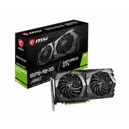 MSI GeForce GTX 1650 GAMING 4G