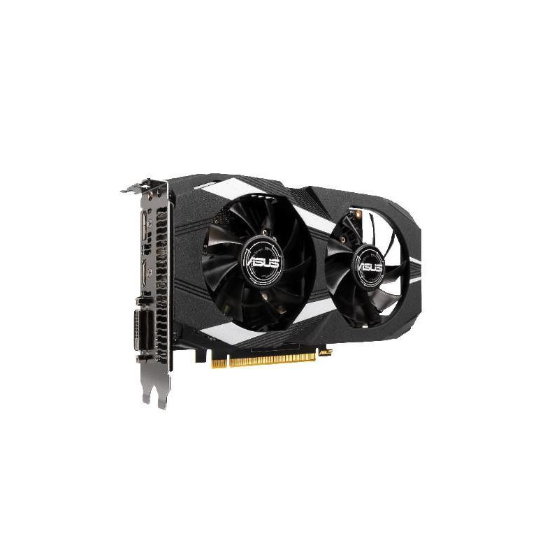 ASUS Dual -GTX1650-O4G NVIDIA GeForce GTX 1650 4 GB GDDR5