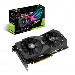 ASUS ROG -STRIX-GTX1650-O4G-GAMING NVIDIA GeForce GTX 1650 4 GB GDDR5