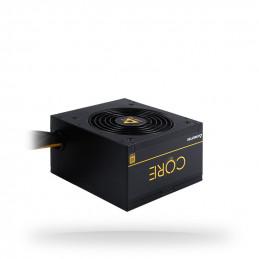 Chieftec BBS-500S virtalähdeyksikkö 500 W 24-pin ATX PS 2 Musta