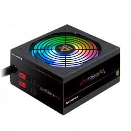 Chieftec Photon GOLD virtalähdeyksikkö 650 W 20+4 pin ATX PS 2 Musta