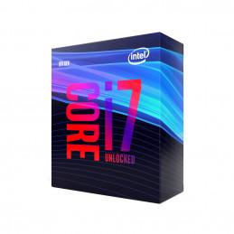 Intel Core i7-9700K suoritin 3,6 GHz 12 MB Smart Cache Laatikko