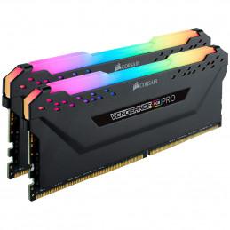 Corsair Vengeance CMW16GX4M2D3600C18 muistimoduuli 16 GB 2 x 8 GB DDR4 3600 MHz