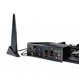 ASUS ROG Crosshair VIII Hero (WI-FI) AMD X570 Kanta AM4 ATX